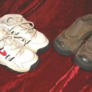 Boys Kids Nike Backside 180 Shoes Sneakers Boots 8