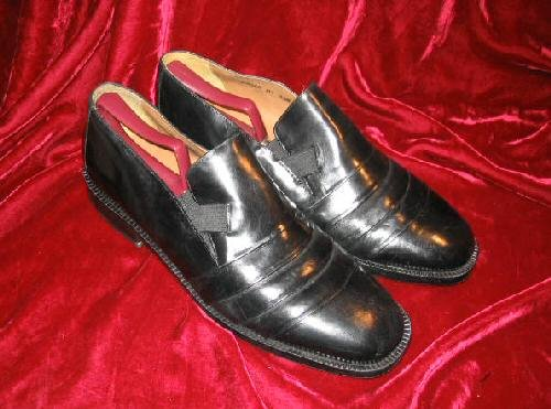 Stacy Adams Comfort Flex Dress Shoes Loafers 13 M