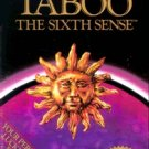 Nintendo Classic NES Game Taboo The Sixth Sense