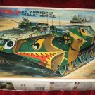 Academy Minicraft 1344 LVTP-7 US Amphibious Assault Vehicle model tank