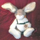 NEW Boyds Bear Benson T. Hopabout Easter Bunny Rabbit 946503