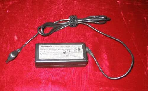 Panasonic PDA Toughbook CF-17 CF-34 CF-P1 AC Power Adapter