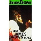 The Lost James Brown Tapes VHS 1991 Vintage Footage