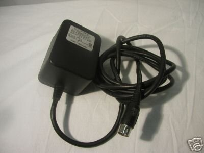 COLORADO WA2T2500NCT 16V AC 2.5A 40VA AC POWER ADAPTER
