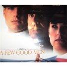 A Few Good Men Laserdisc LD Tom Cruise MINT