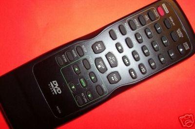 Funai Emerson Sylvaia DVD Remote N9150 N9150UD