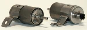 Dana WIX Complete In-Line Fuel Filter 33325
