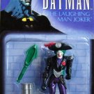 NEW Kenner Hasbro Special Legends Edition Batman Laughing Man Joker Figurine MOC