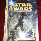 Star Wars AOTC Saga LUKE SKYWALKER Throne Room Duel Return of the Jedi