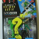 Adventures of Batman & Robin Duo Force  Riddler Roto Chopper Action Figurine