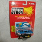#2 1997 Ricky Craven Racing Champions Stock Rods Raybestos 1958 Chevrolet Impala