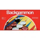 Like New Classic Backgammon Board Game