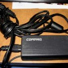 Compaq 91-58616 Laptop AC Power Adapter 19V 3.16A HP
