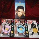 ELVIS Presley TV Guide Collectors Edition Frankie and Johnny VHS