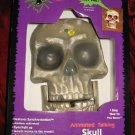 New Animated Talking Singing Skull Halloween Lighs
