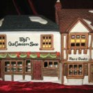 Dept 56 Dickens Village Old Curiosity Shop 58482 1987