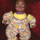 Marvel Kinder Garden Babies 1996 African Black American Doll
