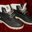 Women 6 M Boys Junior Youth 3 M Black Timberland Boots 3M 5M