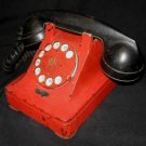 Vintage 1940 Bell System 302 Rotary Dial Telephone Phone