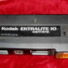 Vintage Kodak Ektralite 10 Camera Built-in Flashlight
