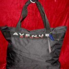 New Black Avenue Sport Handbag Shoulder Beach Tote Bag