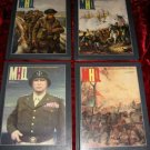 MHQ The Quarterly Journal Of Military History 2000 2001