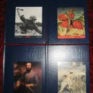 MHQ The Quarterly Journal Of Military History 1989 1990