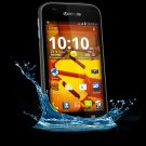 Like New Boost Mobile Kyocera Hydro Edge Waterproof Mobile Cell Phone