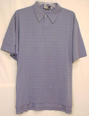 Polo Ralph Lauren Golf Pull Over Collar Short Sleeve Shirt 2X 2XL Big Tall Men's Clothing 601821