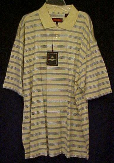 NEW Austin Reed Polo Golf Shirt Collar Short Sleeve XT XLT Big & Tall Men's Clothing 701921