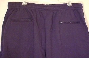 New Big Daddy Sweat Pants  NAVY 3XL 3X Big Tall Mens Clothing  702461
