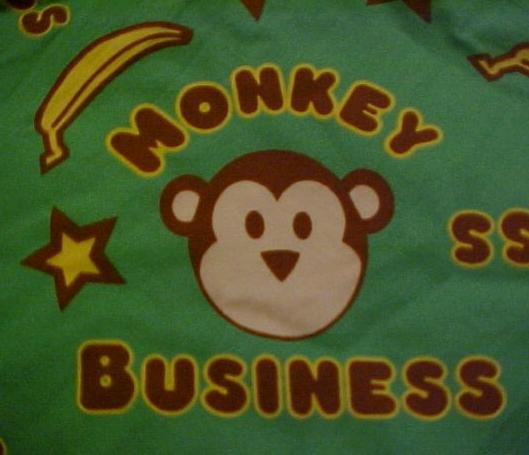 Sexy Monkey Business Banana Boxers Size XL Big Tall Mens Clothing  702521