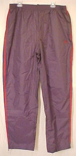 New Adidas Sweat Pants  Jogging Sweatpants 2XL 2X Big Tall Mens Clothing 803101