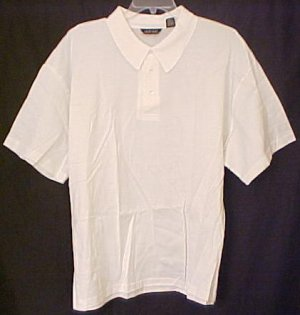Murano Polo Shirt Pull Over Golf Collar 3XLT 3XT Big Tall Men's Clothing 803481