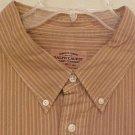NEW Ralph Lauren Polo Jeans Button Down Shirt 4XL 4X Big Tall Mens Clothing 107082