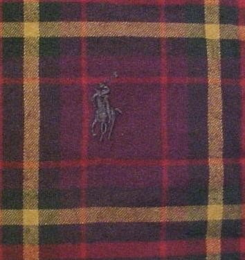 New Ralph Lauren Button Down Flannel Shirt 3X 3XL Big Tall Mens Clothing 10111