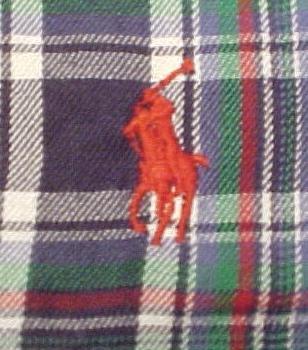 New Ralph Lauren Button Down Shirt 2XL 2X Big Tall Men Clothing 10191