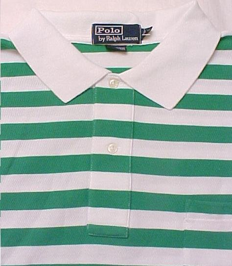 NEW Ralph Lauren POLO Short Sleeve Shirt Size 3XLT 3XT 3T Big Tall Men's Clothing 21441-2