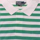 NEW Ralph Lauren POLO Short Sleeve Shirt Size 3XLT 3XT 3T Big Tall Men's Clothing 21441-2