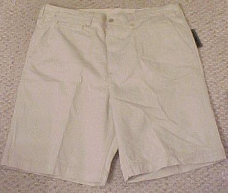 New Ralph Lauren Polo Jeans Surplus Shorts Size 44 Big Tall Mens Clothing 811961