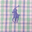  New Ralph Lauren Short Sleeve Button Front Shirt Size 3XT 3XLT Big Tall Men&#39;s Clothing 811461