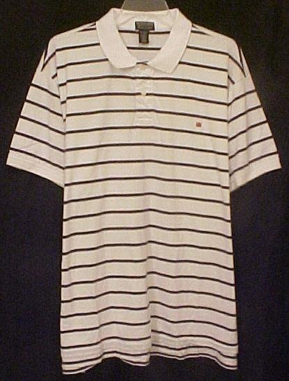 New Polo Jeans Ralph Lauren Golf Shirt Short Sleeve Size 3X 3XL Big & Tall Mens Clothing 912411