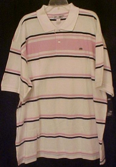 Big Mens Ecko Casual Polo Golf Shirt Size 4X 4XB Urban wear 913651