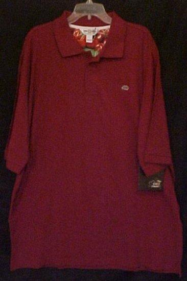 Big Tall Mens Ecko Casual Polo Golf Shirt Size 3XT 3XLT Urban wear 913701