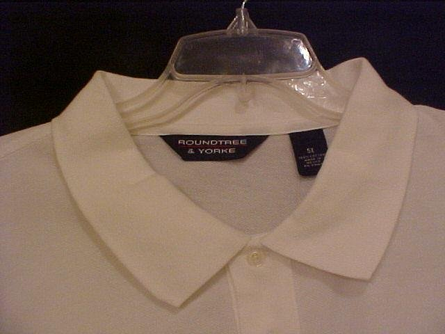 Big Mens Casual Polo Shirt S/S Size 5X 5XL - 913801