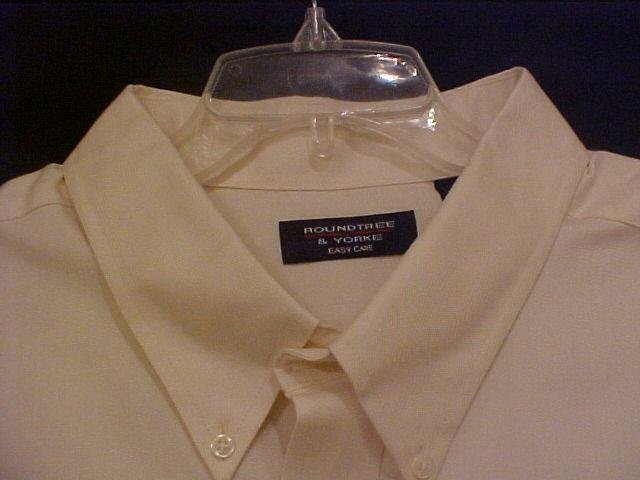 Big Mens NEW Button Front Casual S/S Shirt Size 4X 4XL - 914091