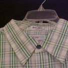 Ecko Unltd. Button Down Casual S/S Shirt Size 4X 4XL Big Mens Urban Wear - 914051