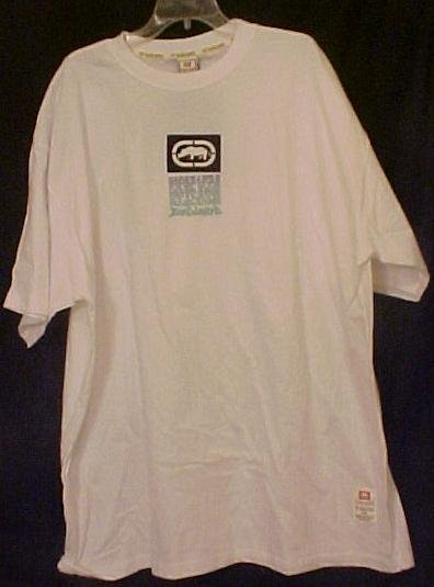 NEW Ecko Urban Wear S/S T-Shirt Size 3X 3XT 3XLT Big and Tall Mens Clothing 914121