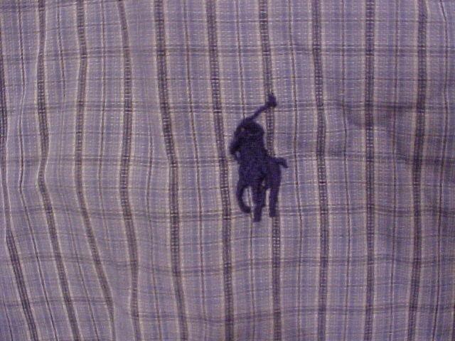 NEW Ralph Lauren Button Down S/S Size 4X 4XB Big Mens Clothing 811151