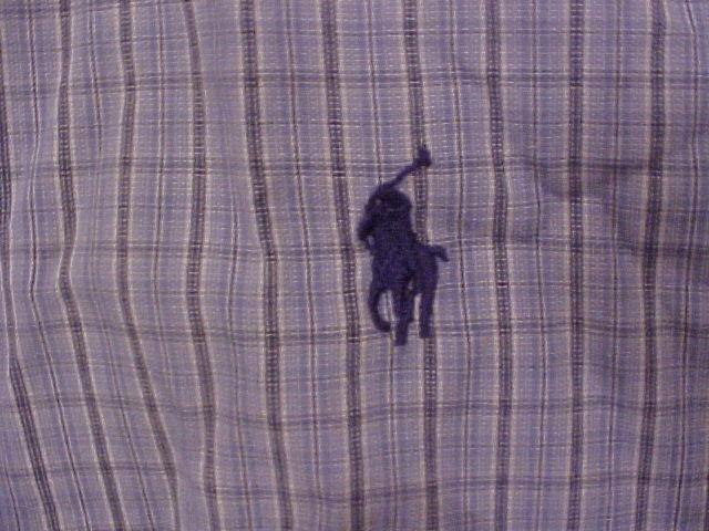NEW Ralph Lauren Button Down S/S Size 3xT 3XLT Big and Tall Mens Clothing 811141